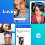 «ВКонтакте» запустит приложение для знакомств Lovina