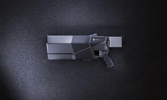 Австралийская компания DroneShield расширила линейку вооружения, предназначенного для борьбы с беспилотниками.