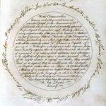 Почему некоторые петиции подписывались их авторами по кругу?
