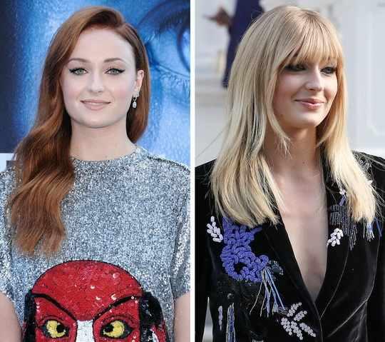 Не все решаются радикально изменить цвет волос.