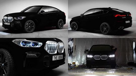 Концерн BMW анонсировал показ на грядущем автосалоне во Франкфурте эксклюзивной версии BMW X6.