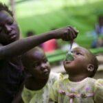 ООН: Повышение температуры еще на два градуса приведет к массовому голоду на Земле