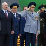 Дамоклов меч над белорусскими силовиками: кому его опасаться, а кому нет?