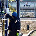 Польша решила продавать Украине газ доставленный из США
