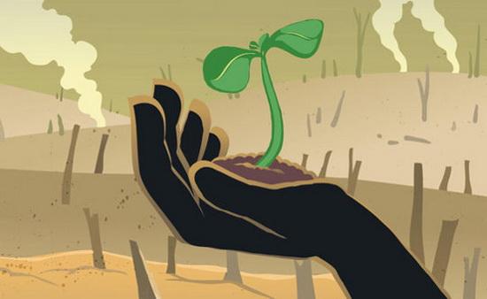 Пора менять отношение к климату