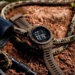 Garmin Instinct Tactical Edition: часы для самых сложных задач