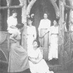 Коммуна Онайда: секта «свободной любви» XIX века