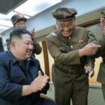 КНДР объявила о тестах сверхгабаритной реактивной системы залпового огня