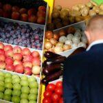 Экономисты усмотрели в экспорте угрозу для обеспечения России продуктами