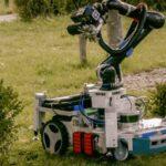 Trimbot: робот-садовник, которого можно собрать на базе обычной газонокосилки