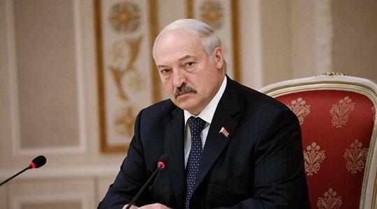 Человек, более четверти века единолично складывавший мозаику современного белорусского государства.