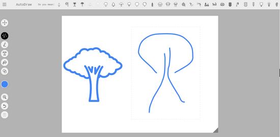 Рисуем с нейросетью