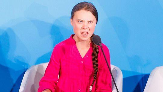 Тут один голландский отец придумал протокол спасения мира (и семейного бюджета) для собственной дочери—активистки.