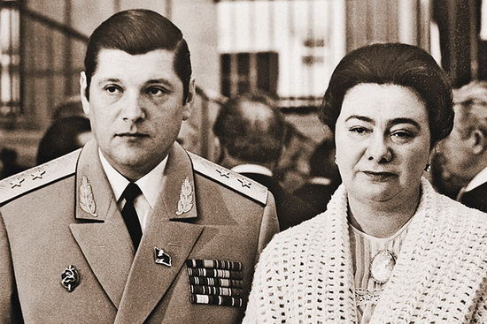 Юрий Чурбанов — самый известный обвиняемый