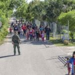 ООН: более 100 тыс. детей мигрантов находятся под стражей в США