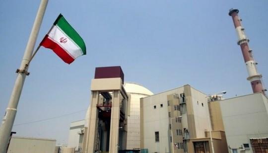 Иран запустил несколько десятков новых центрифуг IR-6 для обогащения урана и значительно увеличил производство низкообогащенного урана на своих предприятиях