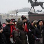 Почему Россия не получает прибыль от китайского туризма?