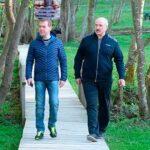 Войны чужие и свои: Медведев бросил камень в огород Лукашенко и получил ответку