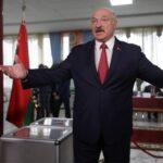 Лукашенко: «На хрена нам такой союз?»