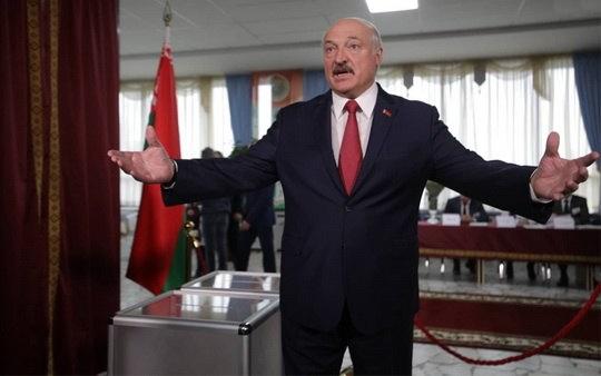 Лукашенко в день выборов высказался об интеграции с Россией