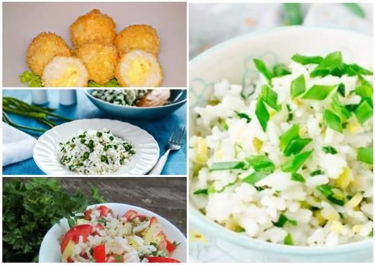 Рис – один из самых древних и полезных злаков, который содержит почти все витамины группы B, аминокислоты, макро- и микроэлементы
