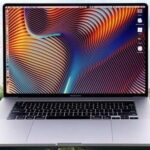 Apple представила флагманский 16-дюймовый MacBook Pro