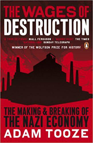 В книге «Цена разрушения» Адам Туз указывает на некие противоречия между идеологическими догмами уничтожения славян с евреями и в то же время острой нехваткой рабочей силы.