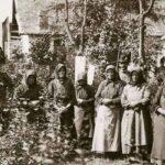 Венгерские ведьмы: женский криминальный синдикат 1914 — 1929 гг