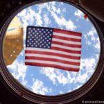 Китай осуждает появление в США космических войск