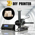 Tronxy X1: бюджетный 3D принтер