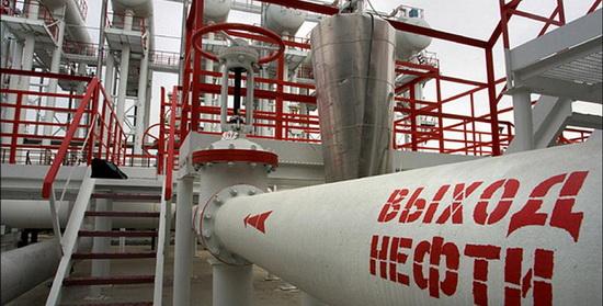 Битва за цены на энергоносители