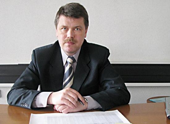 Виктор Миронов