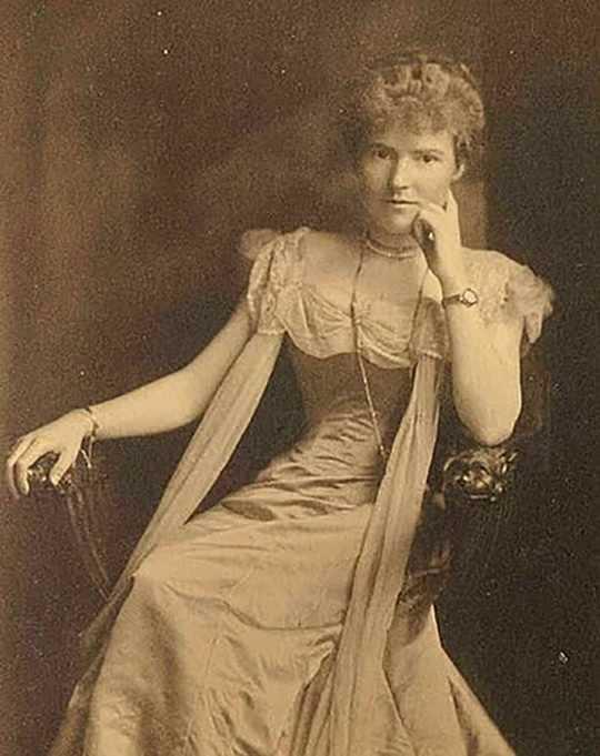 Гертруда Белл была влиятельнейшей женщиной своего времени, как шпионка и советница королей
