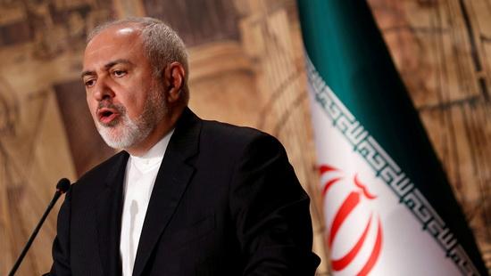 Глава МИД Ирана Джавад Зариф заявил, что действия Ирана — соразмерная мера самообороны.