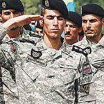 Корпус стражей исламской революции: история и военная структура