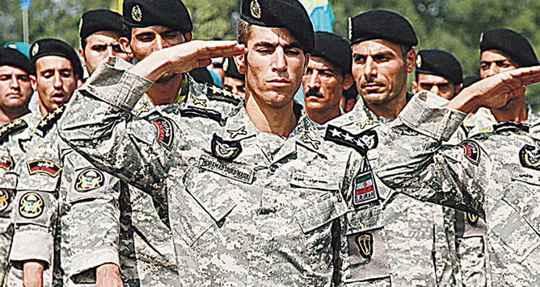 """3 января 2020 года в результате ракетного удара США был убит командующий иранскими силами спецназначения """"Аль-Кудс"""" Корпуса стражей исламской революции (КСИР) генерал Касем Сулеймани."""