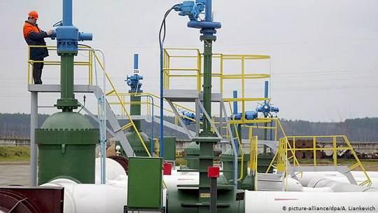 Не договорившись с Москвой о цене на нефть, Беларусь нашла в лице Норвегии альтернативного поставщика.