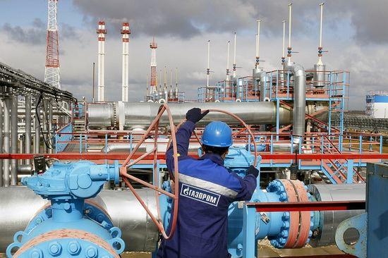 Цена на газ известна только на два месяца