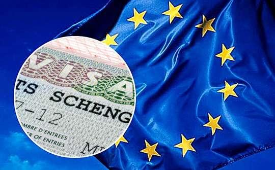 Европарламент принял законопроект, описывающий новую систему контроля въезда на территорию Евросоюза.