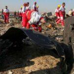 В Сети появилось видео вероятного удара ракеты по украинскому лайнеру