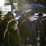 В Китае зафиксирована вспышка пневмонии неизвестного происхождения