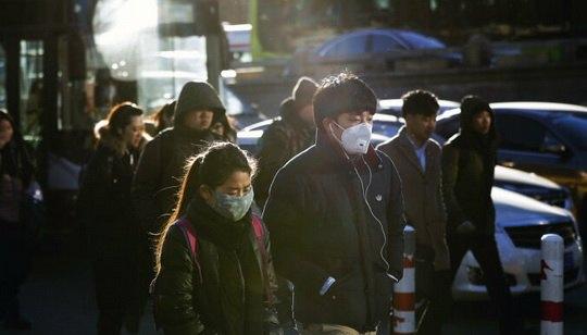 Власти города Ухань в китайской провинции Хубэй сообщили о массовом заболевании пневмонией неизвестного происхождения.