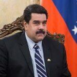 Мадуро заявил о готовности к диалогу с Соединенными Штатами