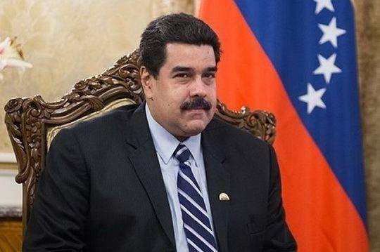 Президент Венесуэлы Николас Мадуро готов к диалогу с Соединенными Штатами.