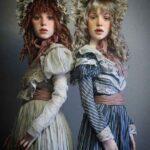 Волшебные куклы Михаила Зайкова