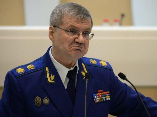 Генпрокурор России Юрий Чайка покидает свой пост в связи с переходом на другую работу. Об этом сообщила пресс-служба Кремля.