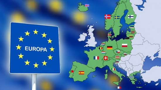 Предполагается, что заявители, не имеющие судимости или не совершавшие правонарушений на территории ЕС будут получать разрешение в считанные минуты