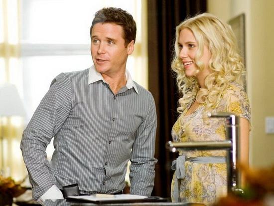 «Обещать - не значит жениться», романтическая комедия 2009 года