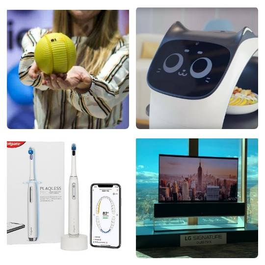 10 января в Лас-Вегасе завершилась ежегодная международная выставка потребительской электроники Consumer Electronics Show 2020.