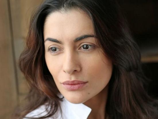 Актриса Виктория Полторак